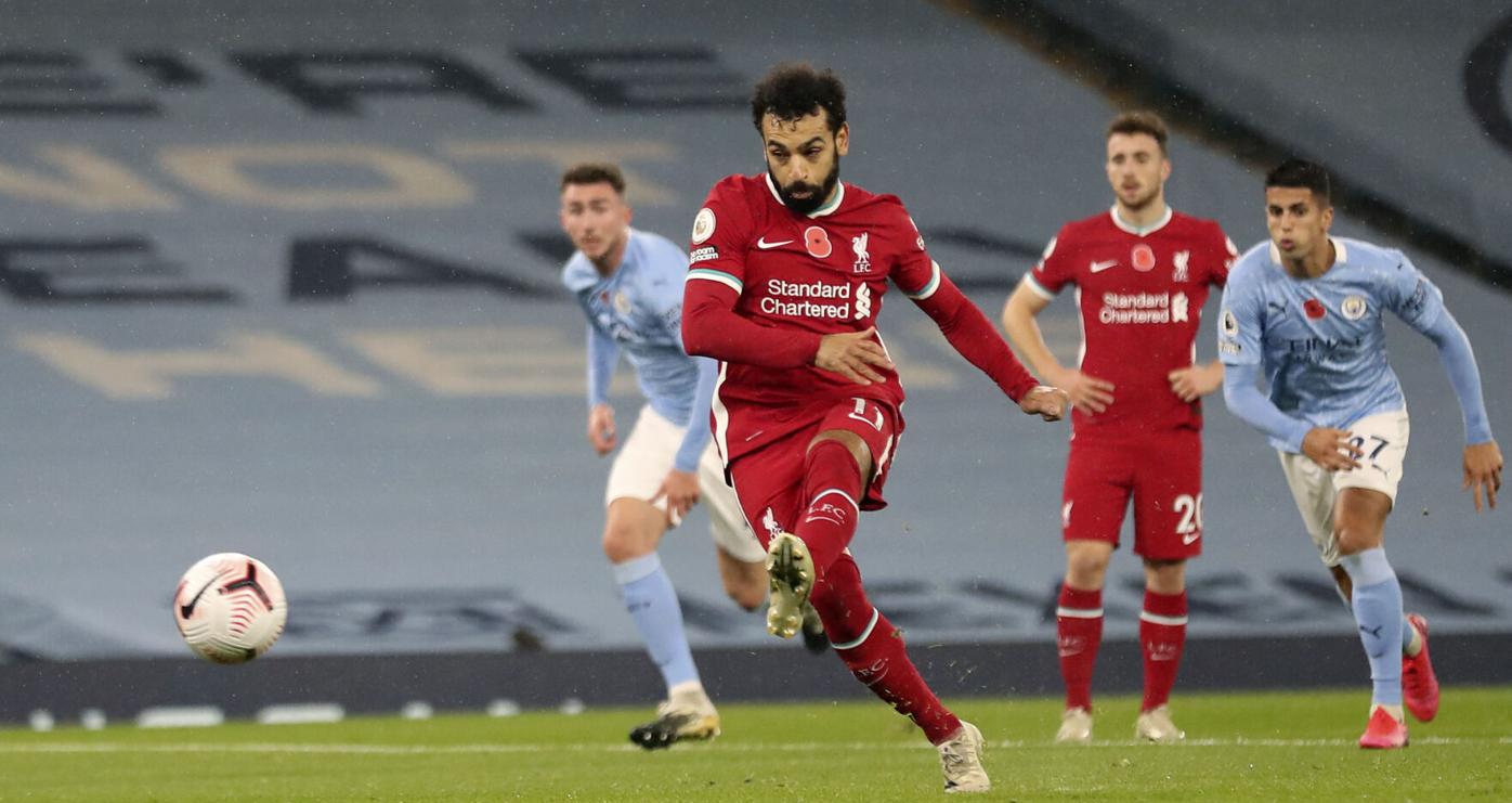 Man City 1-1 Liverpool, Video clip Man City 1-1 Liverpool, Kết quả bóng đá Anh, kết quả bóng đá Ngoại hạng Anh, kết quả Man City đấu với Liverpool, bảng xếp hạng Anh