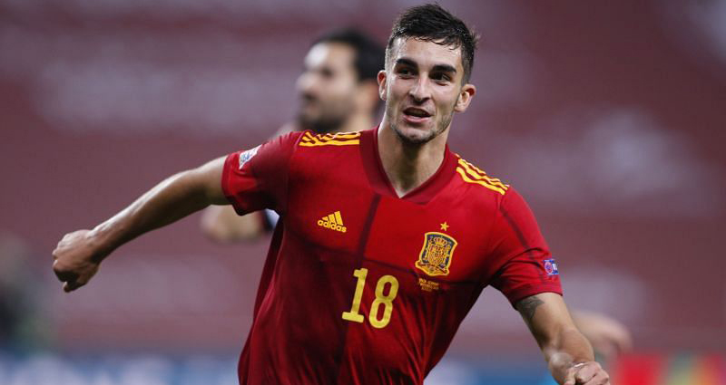 Ket qua bong da, Tây Ban Nha vs Đức, Kết quả UEFA Nations League, Kqbd, kết quả Tây Ban Nha vs Đức, video Tây Ban Nha vs Đức, Tây Ban Nha 6-0 Đức, UEFA Nations League, MU, manchester united