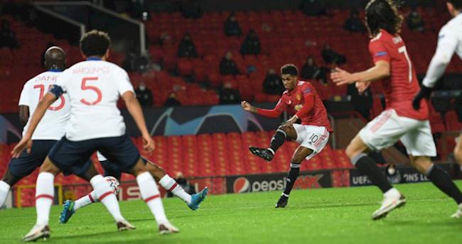 Video MU vs PSG, Video clip bàn thắng trận MU vs PSG, Kết quả bóng đá cúp C1, fred, neymar, thẻ đỏ, mu, psg
