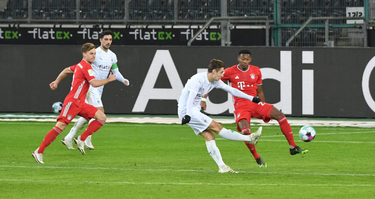 Bayern Munich, Borussia Moenchengladbach, bayern, bóng đá, bóng đá đức, lịch thi đấu, lewandowski