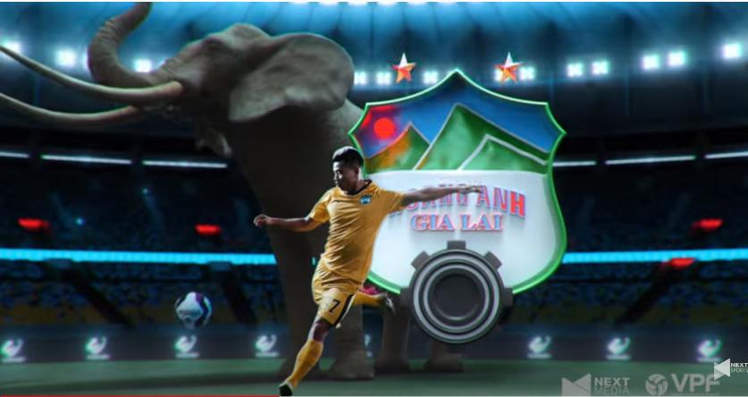V-league, v-league 2021, bóng đá, bong da, trailer v-league, vpf, next sport, lịch thi đấu bóng đá