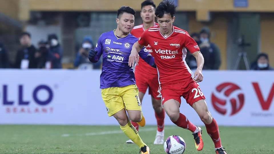 Viettel chung bảng với nhà ĐKVĐ AFC Champions League