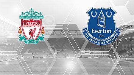 Trực tiếp bóng đá Anh hôm nay: Liverpool vs Everton (00h30,21/02)