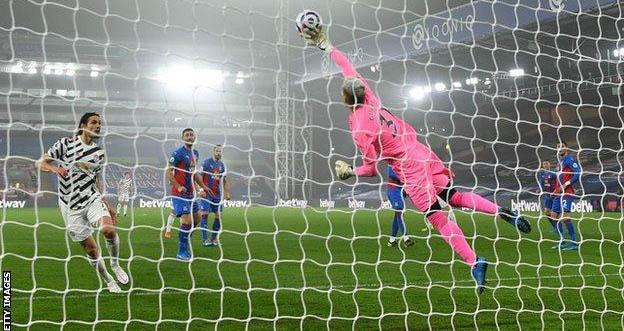 Ket qua bong da, Crystal Palace vs MU, Kết quả Ngoại hạng Anh, BXH bóng đá Anh, kết quả Crystal Palace vs MU, video Crystal Palace vs MU, Bảng xếp hạng Ngoại hạng Anh, MU