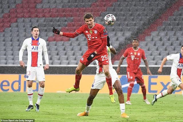 Mbappe, Bayern vs PSG, Video Bayern vs PSG, Mbappe lập cú đúp, Tứ kết cúp C1, Mbappe tỏa sáng, kết quả Cúp C1, kết quả Champions League, kết quả bóng đá, PSG, Bayern