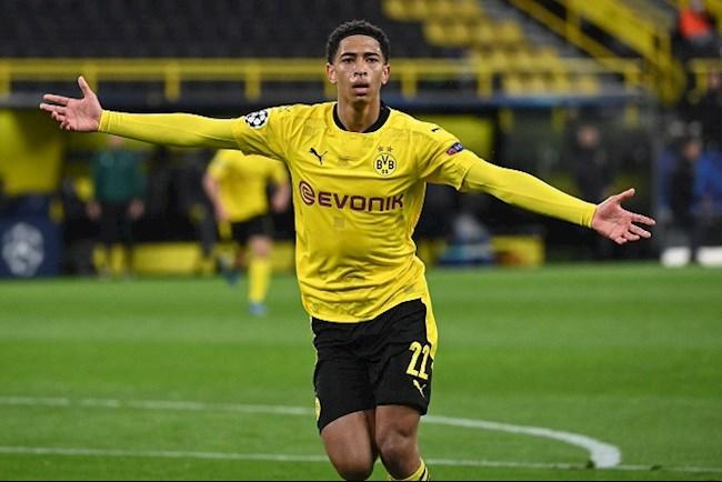 Jude Bellingham, Man City, Dortmund, bellingham, bóng đá, bong da, lịch thi đấu, trực tiếp bóng đá, Cúp C1, Champions League