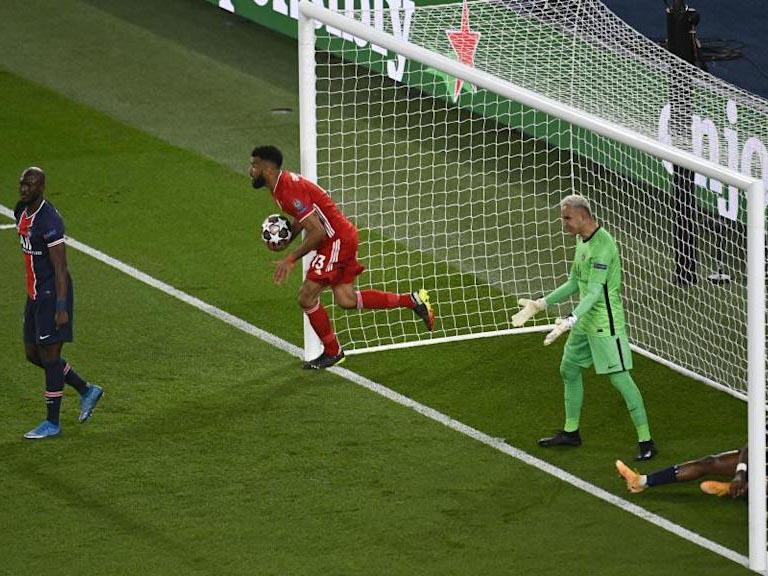 Kết quả bóng đá, PSG vs Bayern, Kết quả tứ kết cúp C1, Neymar suýt thành tội đồ, kết quả PSG vs Bayern, kết quả chung cuộc PSG vs Bayern, video PSG vs Bayern, Bayern, PSG