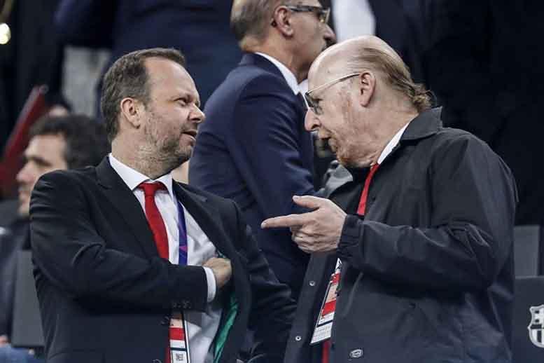 MU, glazer, manchester united, lịch thi đấu bóng đá, Man City, Ed Woodward, Aston Villa, Premier League, ngoại hạng anh, super league