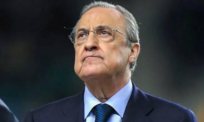 Super League, Florentino Perez, Super League chưa sụp đổ, Kẻ phản bội Manchester, Super League tạm hoãn, Big Six, Super League là gì, Real Madrid, MU, Man City, Barcelona