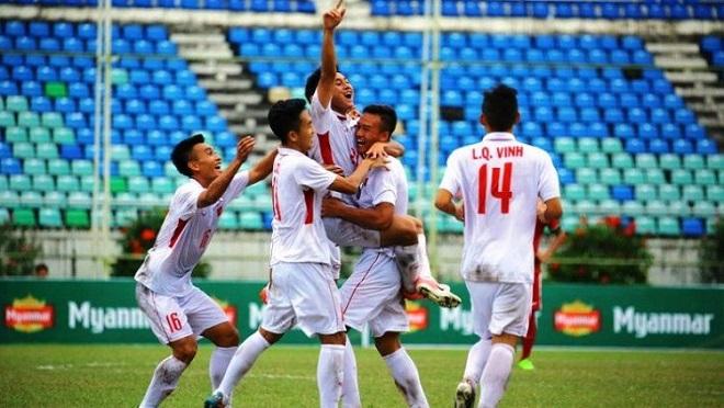 U19 Việt Nam 1-3 U19 Hàn Quốc: Chiến đấu kiên cường, U19 Việt Nam vẫn thua cuộc, chịu 3 quả penalty