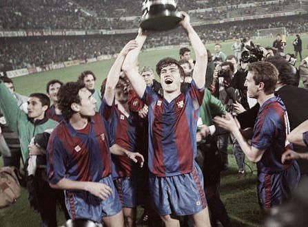 VIDEO: Ngày này 30 năm trước, lịch sử Barcelona thay đổi sau trận thắng Real Madrid