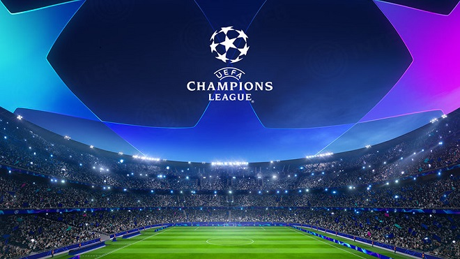 Lịch thi đấu và trực tiếp bóng đá hôm nay. Lịch thi đấu cúp C1: Dortmund vs Barcelona, Napoli vs Liverpool