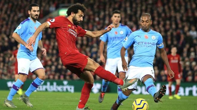 Không phải Liverpool, đây mới là đối thủ lớn nhất của Man City