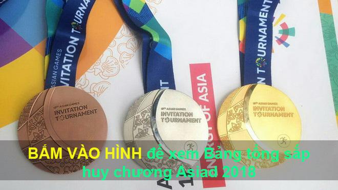 VTC3, VOV, VTC, VTV6, bảng tổng sắp huy chương Asiad 2018, bảng xếp hạng Asiad 2018, Việt Nam đứng thứ mấy Asiad, trực tiếp bóng đá, VTC3 trực tiếp, bóng đá trực tuyến