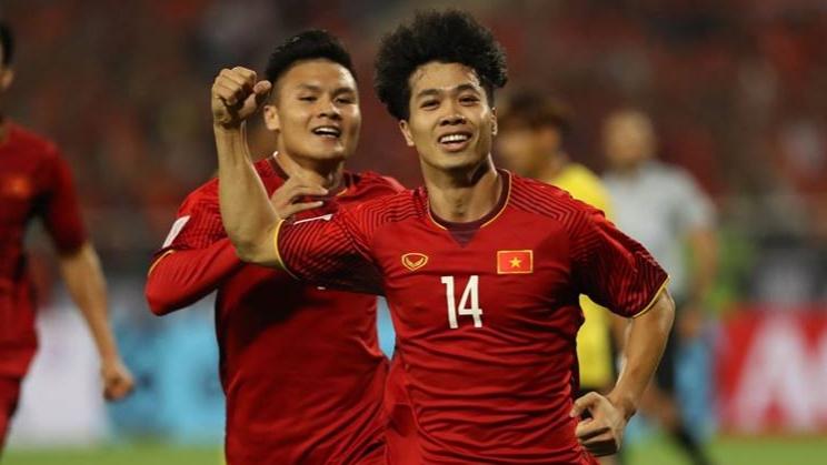 Lịch thi đấu AFF Cup 2018. Nhận định Việt Nam vs Myanmar. VTV6, VTC3 trực tiếp bóng đá
