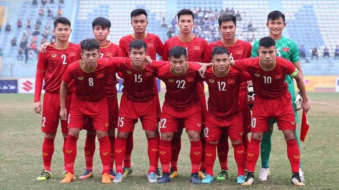 Lịch thi đấu bóng đá hôm nay. Xem trực tiếp bóng đá hôm nay: U19 Việt Nam vs Thái Lan
