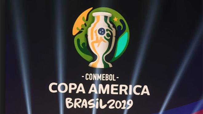Lịch thi đấu Copa America 2019. Lịch thi đấu Copa America Nam Mỹ 2019
