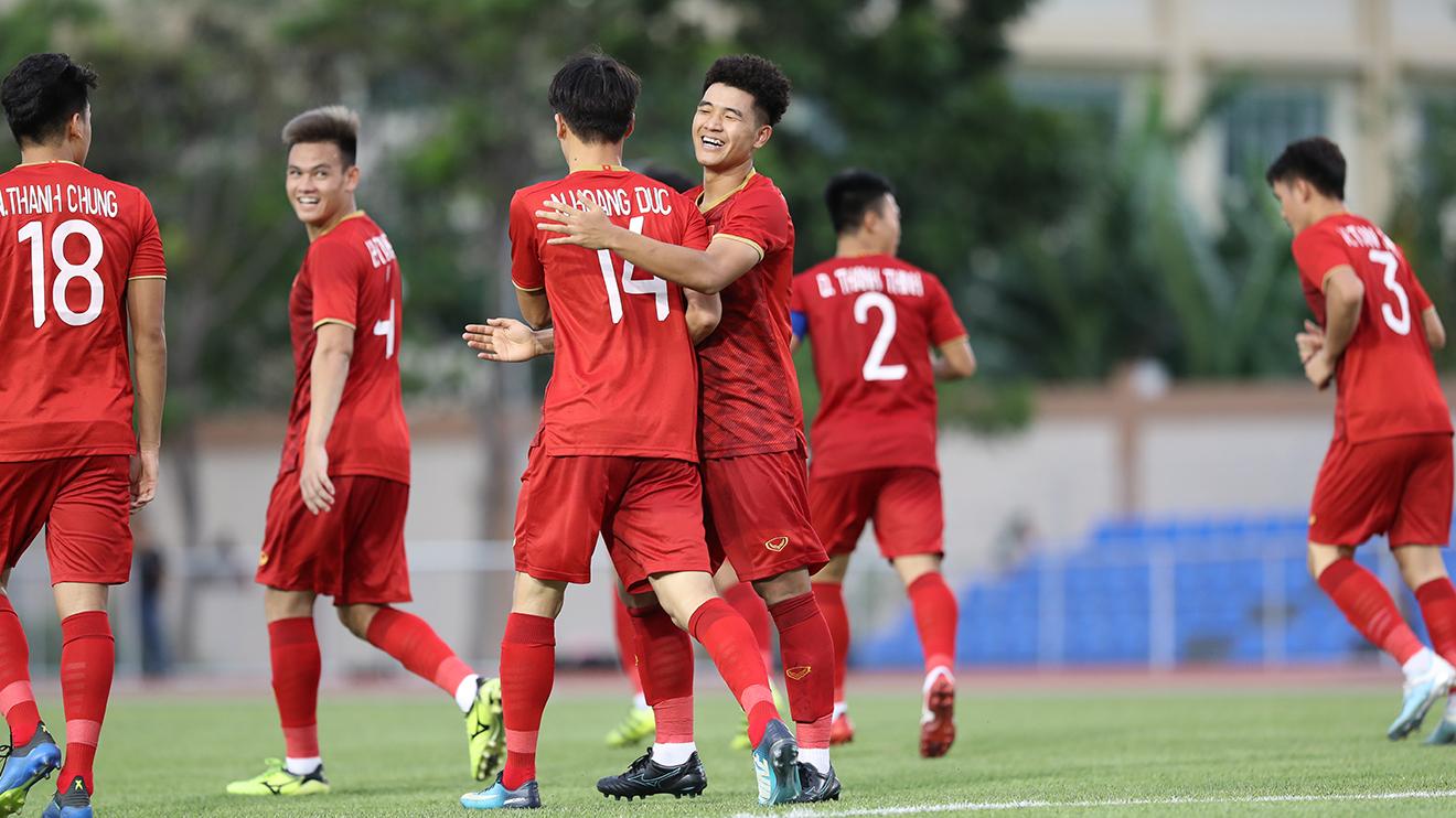 Lịch thi đấu bóng đá SEA Games: VTV6 trực tiếp bóng đá U22 Việt Nam hôm nay