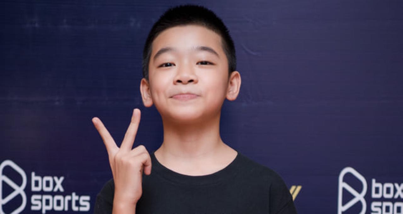 PES, bóng đá điện tử, ViettelTV Cup, Lê Hà Anh Tuấn, thần đồng PES, thần đồng PES Việt Nam