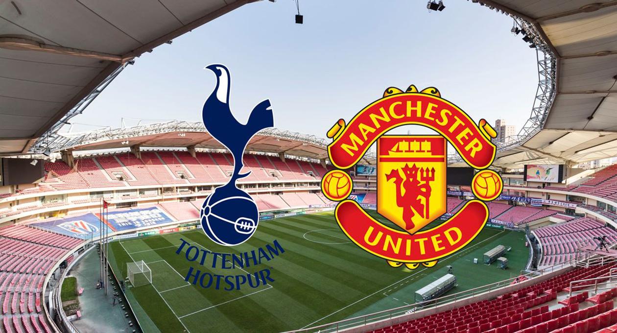 lịch thi đấu Ngoại hạng Anh, lịch thi đấu bóng đá Anh, truc tiep bong da, trực tiếp bóng đá hôm nay, K+, K+PM, Tottenham vs MU, Tottenham đấu với Man Utd, MU, Tottenham