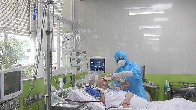 COVID-19, dịch COVID-19, Việt Nam, Bệnh nhân 91, Covid-19 tin tức