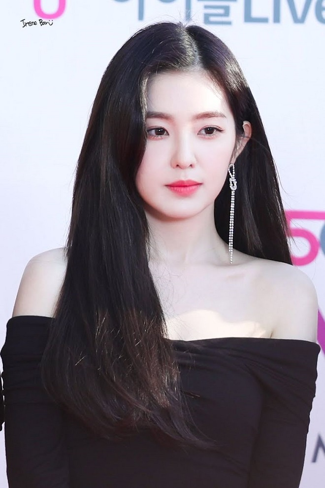Red Velvet, Irene, thái độ, irene stylist, lùm xùm, tranh cãi