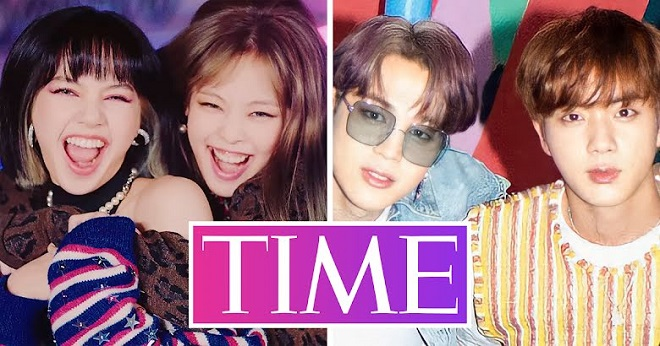 BTS, Blackpink, BTS và Blackpink được đề cử Nhân vật của năm của Tạp chí Time, Nhân vật của năm, BTS tin tức, BTS thành viên, Kpop