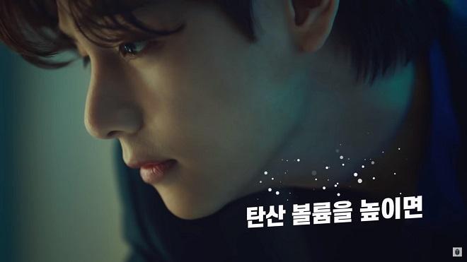 Ngắm BTS lịch lãm trong video quảng cáo mới