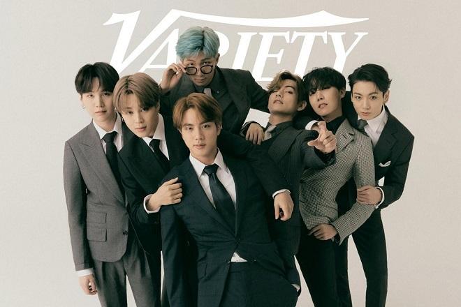 BTS, BTS tin tức, BTS Idol, IU, Blackpink, Kang Daniel, Kpop, Sunmi, NCT