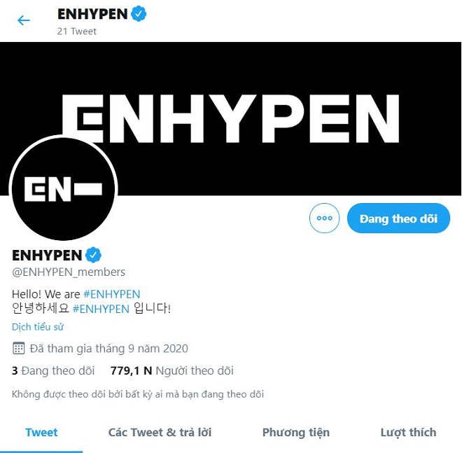 ENHYPEN, BTS, TXT, I-LAND, Big Hit Entertainment, BTS tin tức