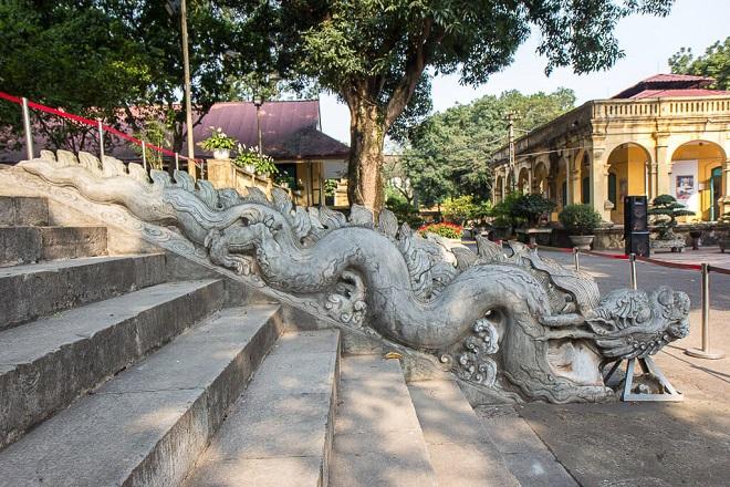 Hoàng thành Thăng Long, Hà Nội, Bảo tồn, Di sản văn hóa thế giới, Di sản, Văn hóa