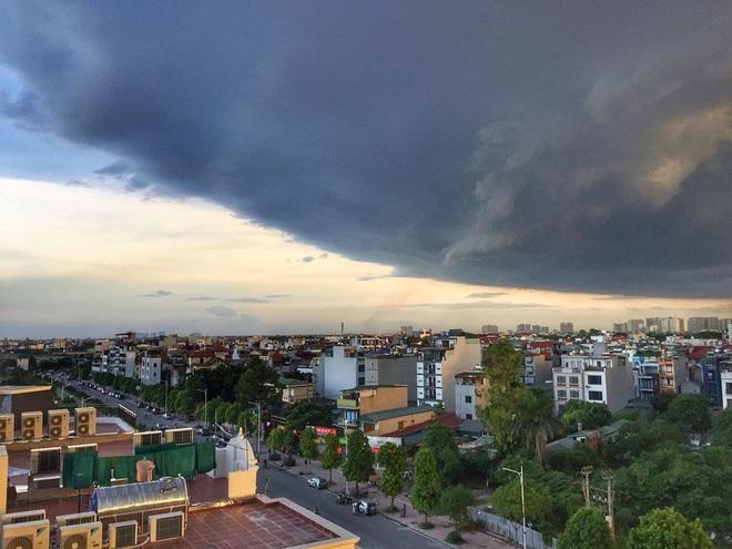 Bão số 8, dự báo thời tiết, thời tiết ngày mai, Hà Nội, Thanh Hóa, Trung Bộ