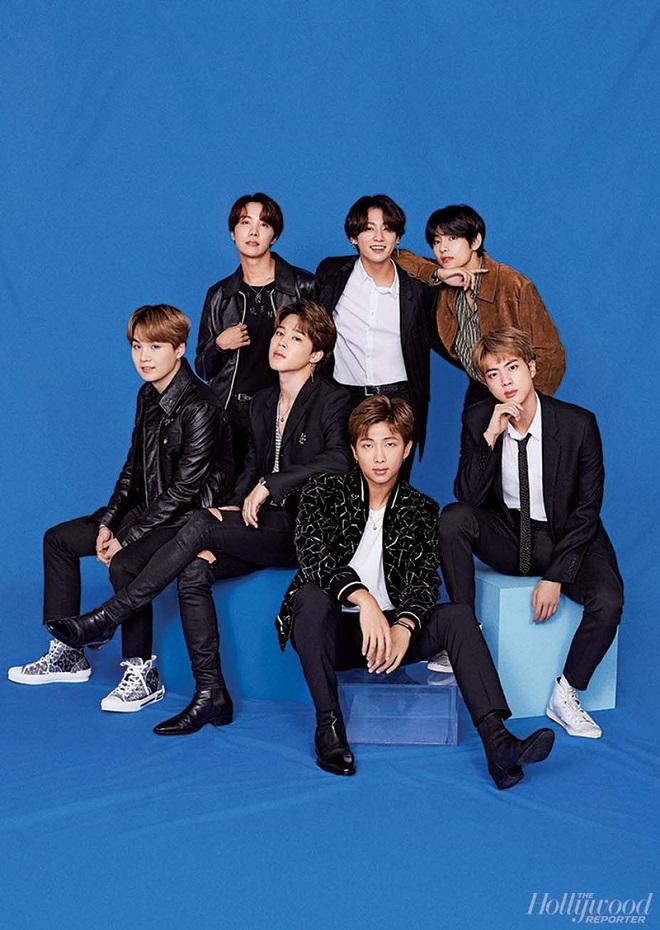 BTS, EXO, NCT, Seventeen, SHINee, Astro, Super Junior, AB6IX, Teen Top, BXH, bảng xếp hạng, danh tiếng, boygroup, tháng 7, Kpop, idol, BTS tin tức, BTS thành viên