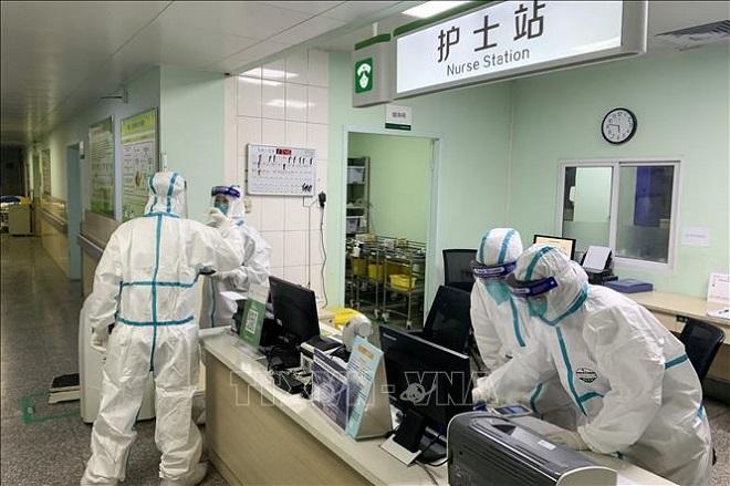 corona, virus corona, 41 trường hợp tử vong, 1.300 ca nhiễm bệnh, Vũ Hán, Trung Quốc, bệnh viêm phổi cấp corona, viêm phổi lạ, viêm phổi vũ hán