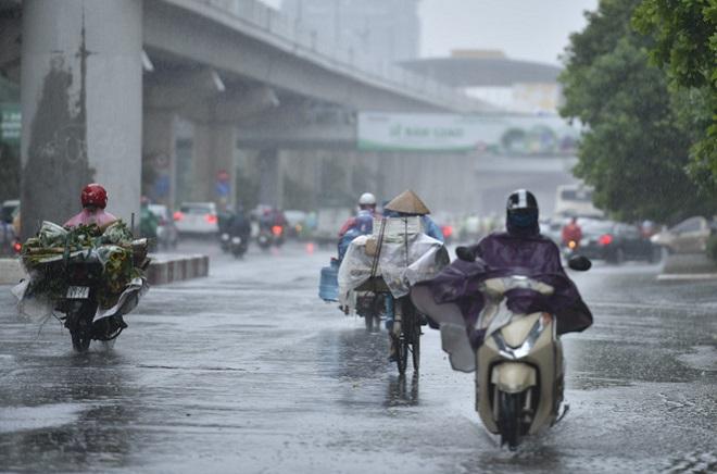 Dự báo thời tiết, Không khí lạnh, Thời tiết ngày mai, Miền bắc mưa đến bao giờ, thời tiết miền Bắc, dự báo thời tiết ngày mai, thời tiết Hà Nội, du bao thoi tiet, VTV1
