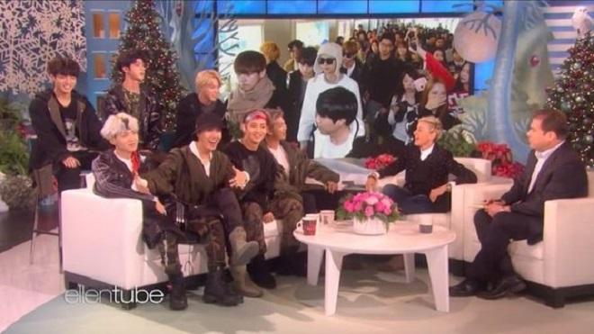 BTS, BTS tin tức, BTS thành viên, BTS RM, RM, RM BTS, Rose, Rose Blackpink, Blackpink tin tức, Blackpink, Blackpink Rose, EXO, EXO tin tức, EXO thành viên, SNSD, ITZY