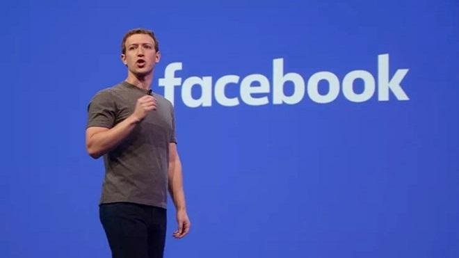 Facebook, Mark Zuckerberg, Donald Trump, CEO