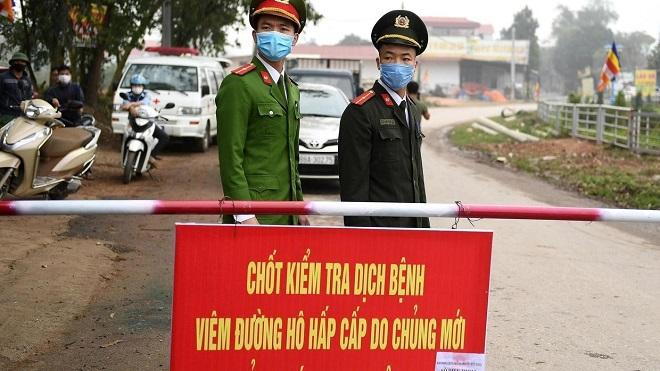 Dịch COVID-19, 20 triệu người, được hỗ trợ tiền, Không ai bị bỏ lại, Covid-19, Việt Nam, ổn định xã hội