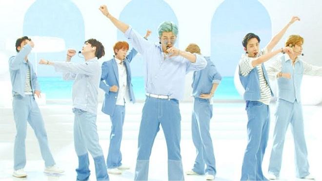 'Tan chảy' với 3 ca khúc có chủ đề dễ thương nhất của BTS