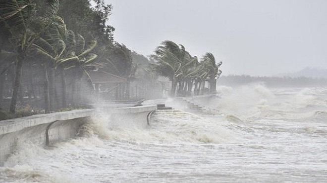Bão và áp thấp nhiệt đới còn xuất hiện vào những tháng cuối năm