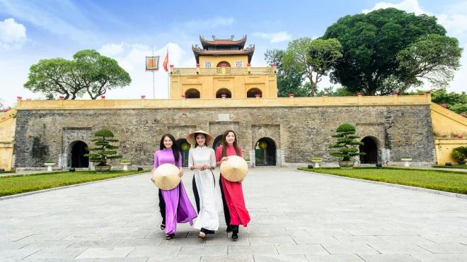 Trung tâm Bảo tồn di sản Thăng Long - Hà Nội xây dựng tour tham quan ảo 360 độ