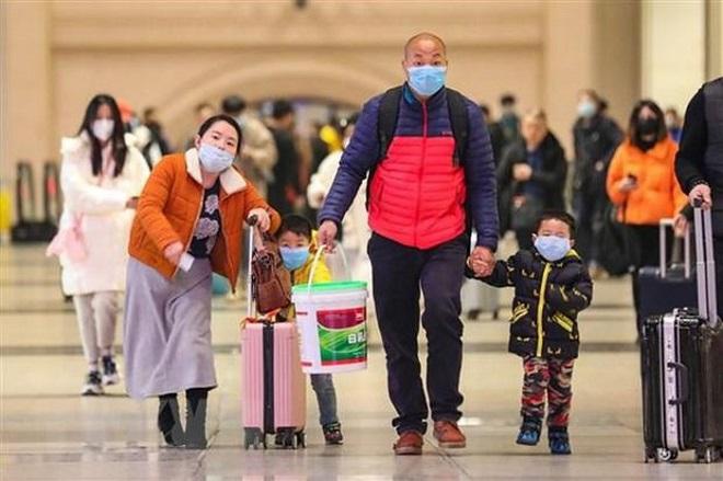 Corona, virus corona, viêm phổi cấp, Trung Quốc, Vũ Hán, viêm phổi lạ, ca nhiễm đầu tiên tại châu Âu, Nam Á