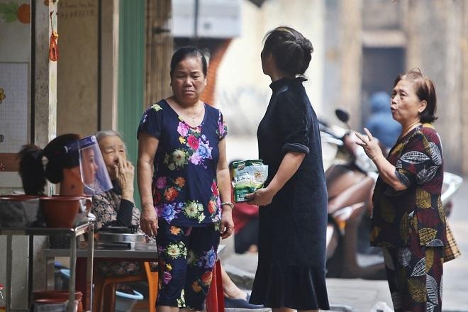 Dịch COVID-19, Chính quyền và nhân dân Hà Nội, nỗ lực phòng, chống dịch COVID-19, COVID-19