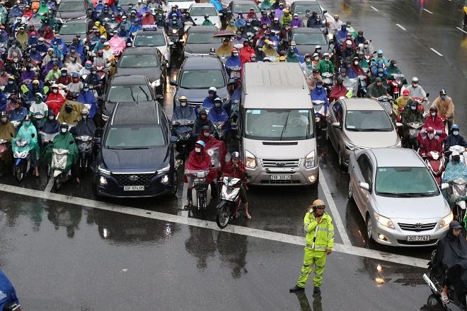Dự báo thời tiết, thời tiết hôm nay, mưa to, Hà Nội, thời tiết ngày mai