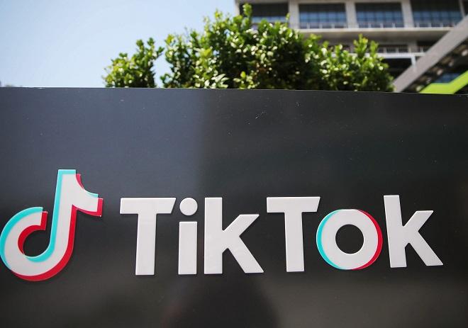 Trung Quốc, TikTok, Mỹ, chừng phạt, lệnh cấm, ByteDance