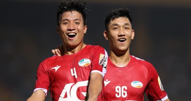 bóng đá Việt Nam, tin tức bóng đá, bong da, tin bong da, Hà Nội vs Viettel, chung kết Cúp QG, Bùi Tiến Dũng, Thành Chung, lịch thi đấu bóng đá hôm nay