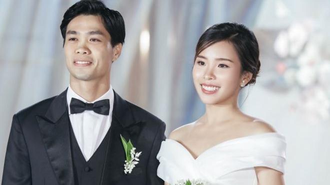 Bóng đá Việt Nam hôm nay: HLV Park Hang Seo rạng rỡ dự đám cưới Công Phượng