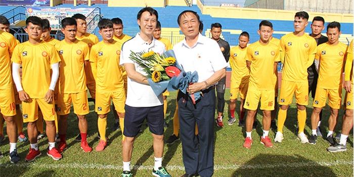 bóng đá Việt Nam, tin tức bóng đá, bong da, tin bong da, Xuân Trường, HAGL, bầu Đức, V League, lịch thi đấu V League, BXH V League, VFF