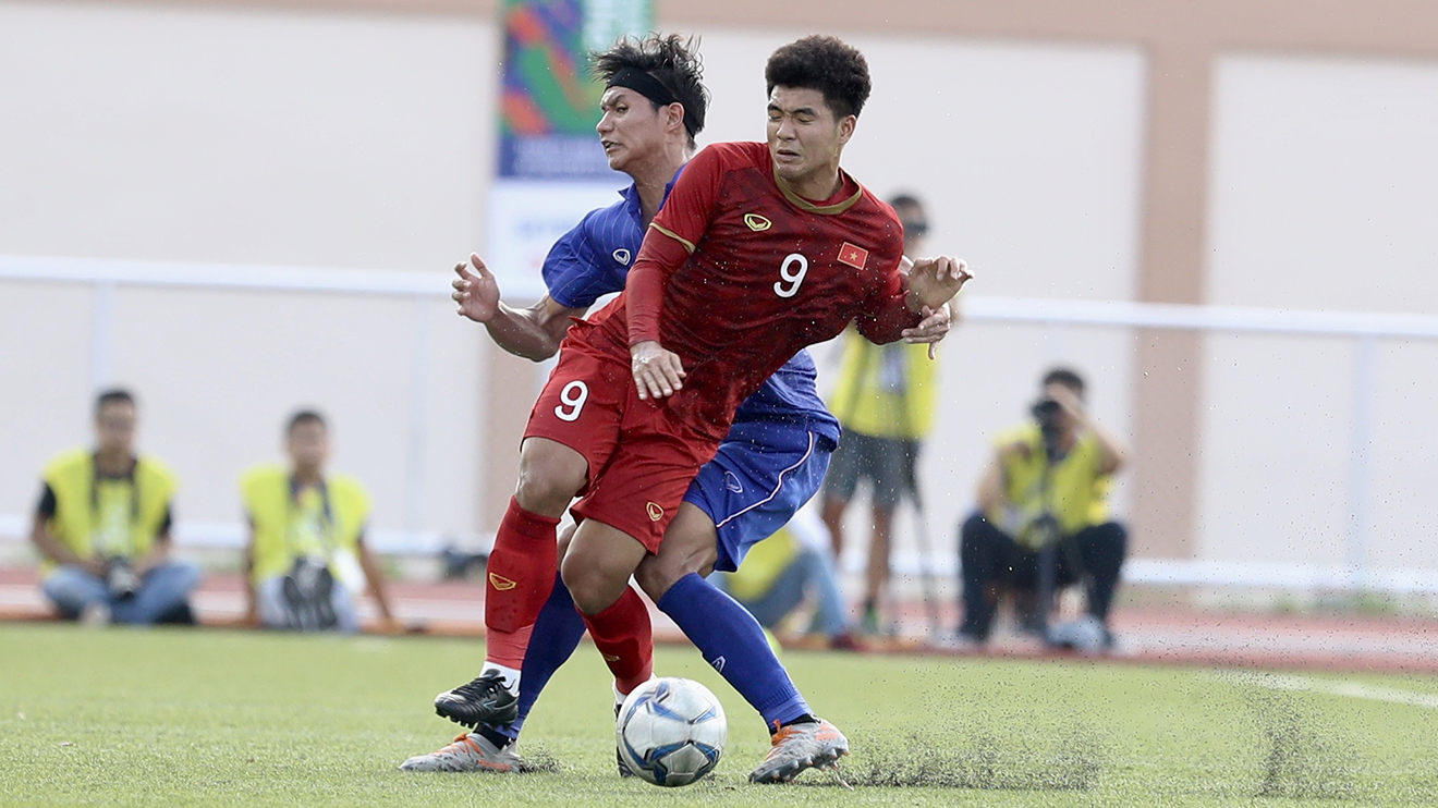 DTVN, HLV Park Hang Seo, vòng loại World Cup