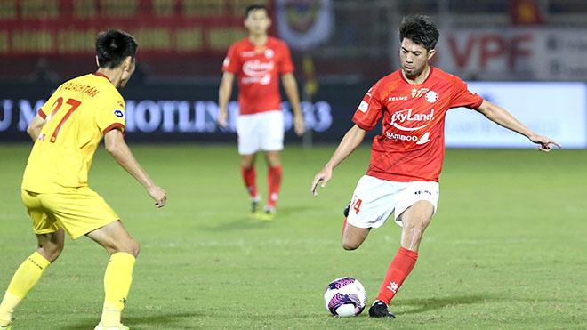 Bóng đá Việt Nam hôm nay: Lee Nguyễn bất ngờ chấn thương